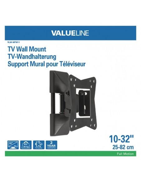 Valueline VLM-MFM11 asennussarja Valueline VLM-MFM11 - 7