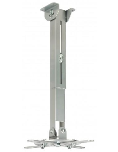 Valueline VLM-PM31 projektorin kiinnike Katto/seinä Hopea Valueline VLM-PM31 - 1