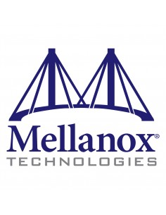 Mellanox Technologies 1Y Silver Mellanox Virt SUP-SN2000-1S - 1