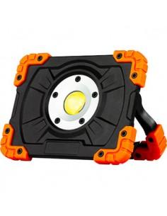REV 2620011210 taskulamppu Musta, Oranssi LED Rev 2620011210 - 1