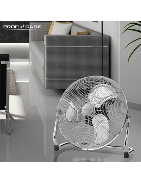 ProfiCare PC-VL 3067 kodinpuhallin Valkoinen Proficare 330670 - 5
