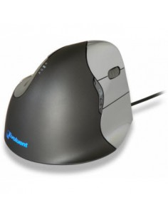 Evoluent VerticalMouse 4 hiiri USB A-tyyppi Laser Oikeakätinen Evoluent VM4R - 1
