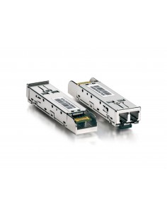 LevelOne GVT-0300 lähetin-vastaanotinmoduuli Valokuitu 1250 Mbit/s SFP 850 nm Level One 0570622 - 1