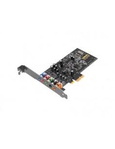 Creative Labs Sound Blaster Audigy Fx Sisäinen 5.1 kanavaa PCI-E x1 Creative 30SB157000001 - 1