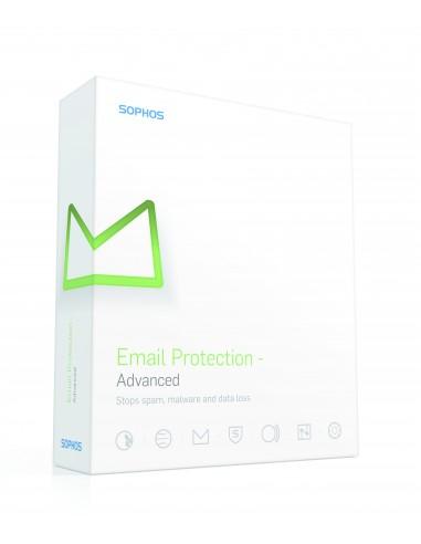 Sophos Email Protection - Advanced Sophos MPAJ2ETAA - 1