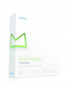 Sophos Email Protection - Advanced Sophos MPAL1ETAA - 1