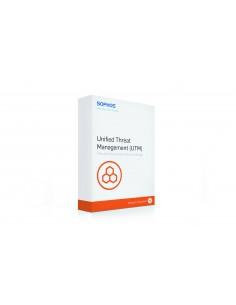 Sophos UTM Network Protection 1 lisenssi(t) Sophos NP553CSAA - 1