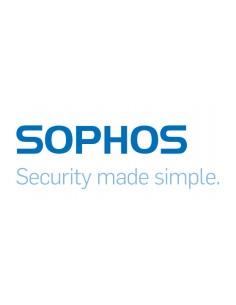 Sophos SX1Z2CSAA ohjelmistolisenssi/-päivitys Sophos SX1Z2CSAA - 1