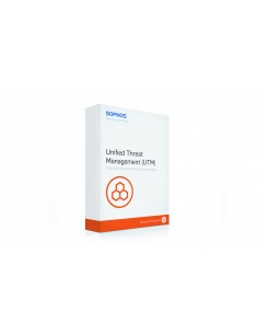 Sophos UTM Wireless Protection 1 lisenssi(t) Sophos WI1A3CSAA - 1