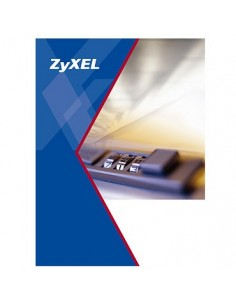 Zyxel E-icard 32 Access Point Upgrade f/ NXC2500 Päivitys Zyxel LIC-AP-ZZ0006F - 1