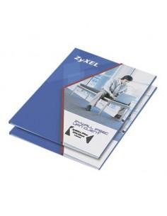 Zyxel LIC-BAV-ZZ0003F virustorjuntaohjelma 1 vuosi/vuosia Zyxel LIC-BAV-ZZ0003F - 1