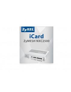 Zyxel iCard ZyMESH NXC2500 Päivitys Zyxel LIC-MESH-ZZ0001F - 1