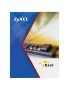 Zyxel SECUEXTENDER-ZZ0106F ohjelmistolisenssi/-päivitys 10 lisenssi(t) Lisenssi Zyxel SECUEXTENDER-ZZ0106F - 1