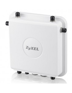 Zyxel WAC6553D-E 900 Mbit/s Power over Ethernet -tuki Valkoinen Zyxel WAC6553D-E-EU0201F - 1