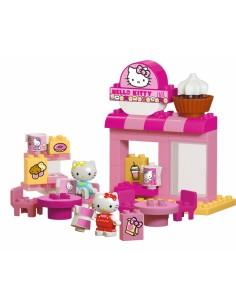 Big Play Bloxx Hello Kitty Cafe Big 800057149 - 1