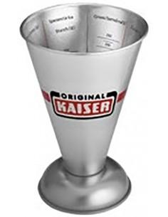 Kaiser 23 0076 9080 mittauskuppi 0.5 L Kaiser 2300769080 - 1