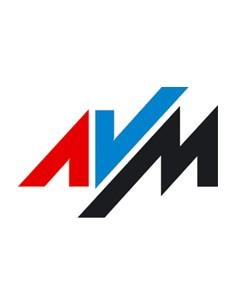 AVM 20002610 PowerLine-verkkosovitin 500 Mbit/s Ethernet LAN Wi-Fi Valkoinen 2 kpl Avm Computersysteme Vertriebs 2088367 - 1