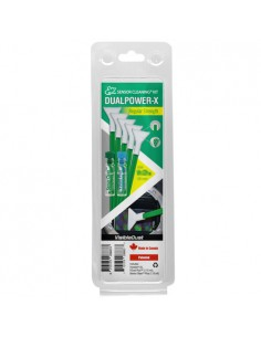VisibleDust DUALPOWER-X Laitteiden puhdistuspakkaus Digitaalikamera 2.3 ml Visible Dust 17741759 - 1