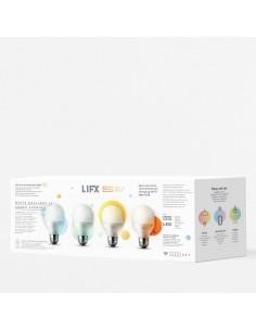 LIFX Mini - Day & Dusk LED-lamppu 9 W E27 Lifx HB4L3A19MTW08E27 - 1