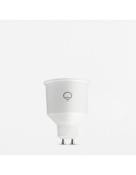 LIFX L3GU10C04 LED-lamppu 6 W GU10 Lifx L3GU10C04 - 1