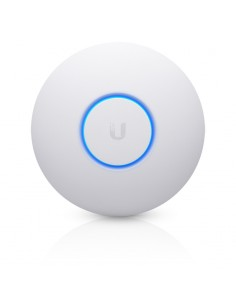 Ubiquiti Networks UniFi nanoHD 1733 Mbit/s Power over Ethernet -tuki Valkoinen Ubiquiti Networks Inc. UAP-NANOHD - 1