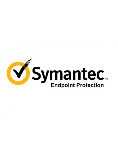 Symantec Endpoint Protection 12.1, 100-249u, 1YE, ENG Englanti Symantec 0E7IOZF0-EI1ED - 1