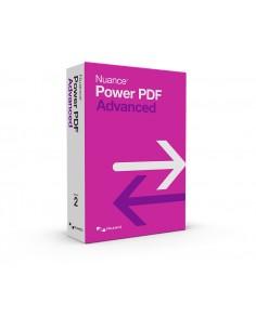 Nuance Power PDF Advanced 2.0 huolto- ja tukipalvelun hinta Nuance MNT-AV09Z-L00-2.0-D - 1