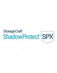 StorageCraft ShadowProtect SPX 10 lisenssi(t) Kilpailukykyinen päivitys Englanti Storagecraft XSVW00EUPC1000ZZZ - 1