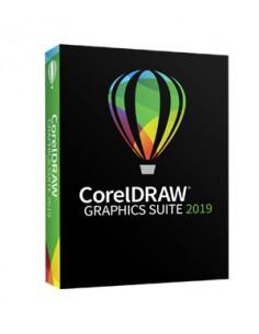 Corel CorelDRAW Graphics Suite 2019 Corel CDGS2019CZPLDP - 1