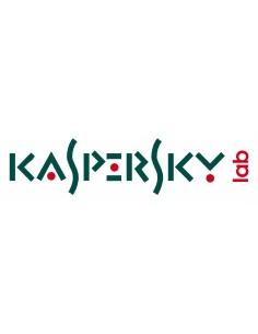 Kaspersky Lab Anti-Virus for Storage, 15-19u, 1Y, GOV RNW Uusiminen Kaspersky KL4221XAMFJ - 1