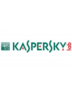 Kaspersky Lab Security f/Mail Server, 100-149u, 3Y, Add 3 vuosi/vuosia Kaspersky KL4313XARTH - 1