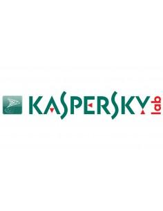 Kaspersky Lab Security f/Collaboration, 50-99u, 1Y, GOV RNW Julkishallinnon lisenssi (GOV) 1 vuosi/vuosia Kaspersky KL4323XAQFJ