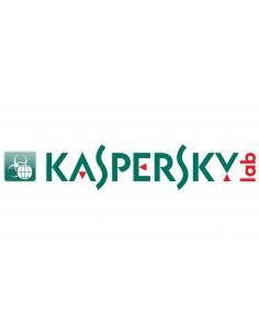 Kaspersky Lab Security f/Internet Gateway, 15-19u, 2Y, Add 2 vuosi/vuosia Kaspersky KL4413XAMDH - 1