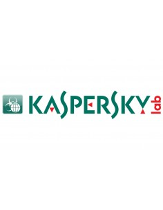 Kaspersky Lab Security f/Internet Gateway, 25-49u, 3Y, Add 3 vuosi/vuosia Kaspersky KL4413XAPTH - 1
