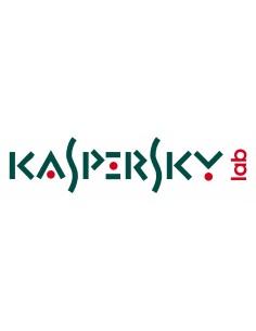 Kaspersky Lab KL4743XAEFS ohjelmistolisenssi/-päivitys Lisenssi Kaspersky KL4743XAEFS - 1