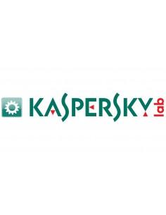Kaspersky Lab Systems Management, 15-19u, 2Y, GOV Julkishallinnon lisenssi (GOV) 2 vuosi/vuosia Kaspersky KL9121XAMDC - 1