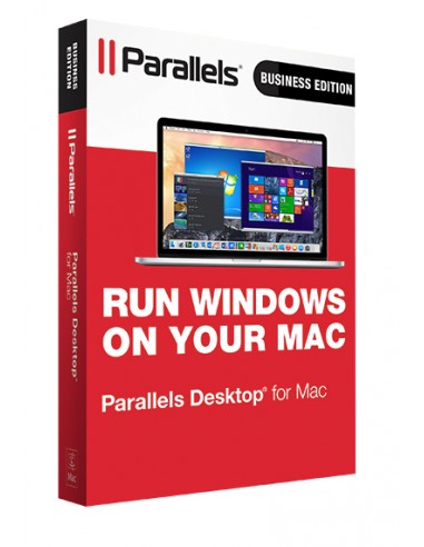 Parallels PDBIZ-ASUB-S00-3Y ohjelmistolisenssi/-päivitys Parallels PDBIZ-ASUB-S00-3Y - 1