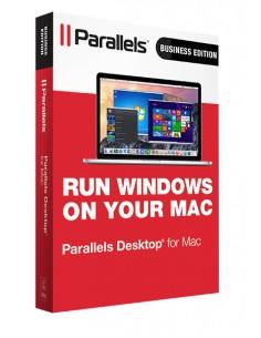 Parallels PDBIZ-SUB-S00-3Y ohjelmistolisenssi/-päivitys Parallels PDBIZ-SUB-S00-3Y - 1