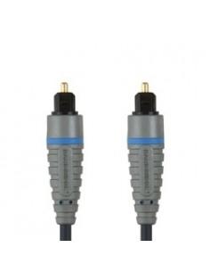 Bandridge Digital Optical Cable audiokaapeli 5 m TOSLINK Musta Bandridge BAL5605 - 1