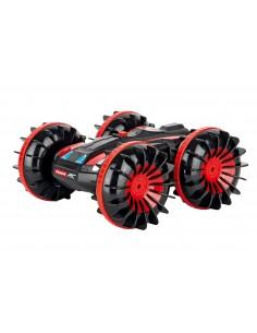Carrera 370160131 radio-ohjattava (RC) maakulkuneuvo Stunt car Sähkömoottori 1:16 Carrera 370160131 - 1