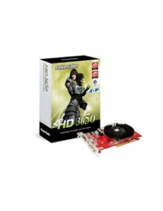 PowerColor HD 3650 1 GB GDDR2 Powercolor R63B-PI3F - 1