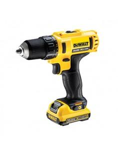 DeWALT DCD710D2 Keyless 1.1 kg Black, Yellow Dewalt DCD710D2-QW - 1