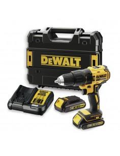 DeWALT DCD778S2T-QW drill Black, Yellow Dewalt DCD778S2T-QW - 1