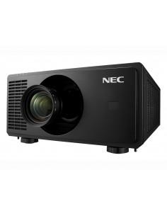 NEC PX2000UL data projector Desktop 20000 ANSI lumens DLP WUXGA (1920x1200) Black Nec 60004511 - 1