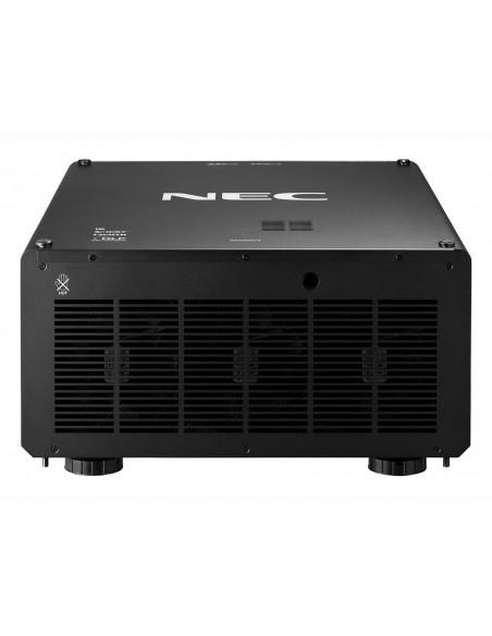 NEC PX2000UL dataprojektori Pöytäprojektori 20000 ANSI lumenia DLP WUXGA (1920x1200) Musta Nec 60004511 - 4