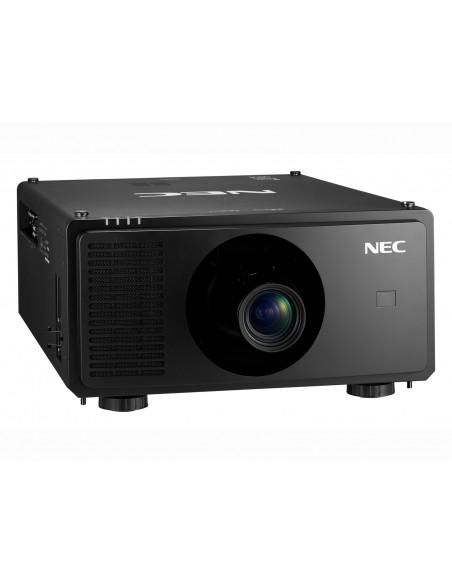 NEC PX2000UL dataprojektori Pöytäprojektori 20000 ANSI lumenia DLP WUXGA (1920x1200) Musta Nec 60004511 - 6