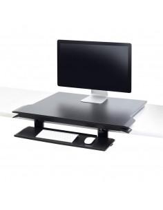 Ergotron WorkFit-TX tietokonepöytä Musta Ergotron 33-467-921 - 1