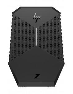 HP Z VR Backpack G1 2.9 GHz Svart 7:e generationens Intel® Core™ i7 Hp 2ZB93EA#ABB - 1