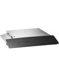 HP :n 9.5 mm:n Slim DVD Writer -asema Hp 2ZK26AA - 1