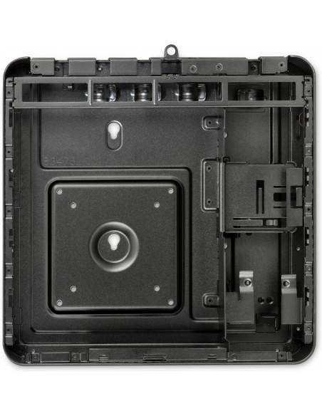 HP Desktop Mini LockBox v2 Työpöytä Musta Hp 3EJ57AA - 3
